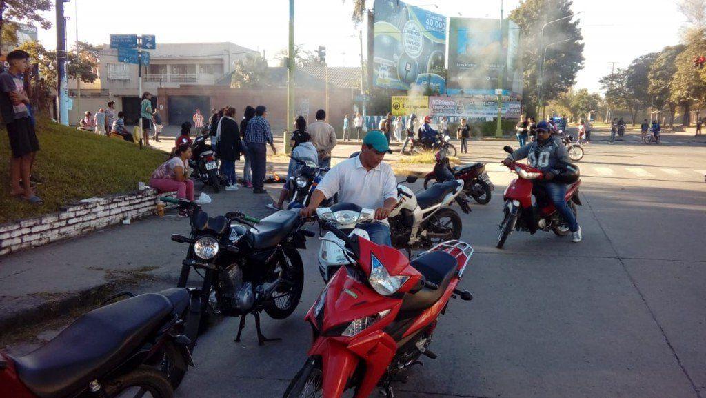 Vendedores ambulantes denunciaron que los persiguen desde el municipio capitalino