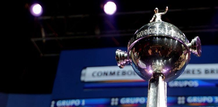 Libertadores: River enfrentará a Cruzeiro y Boca a Paranaense en octavos de final