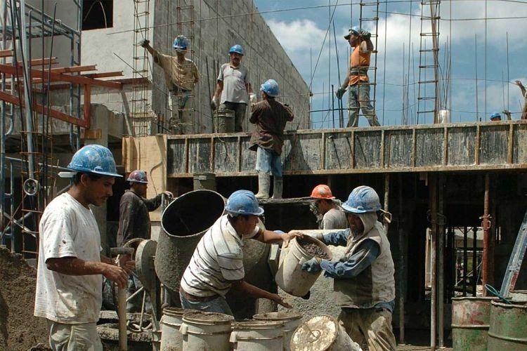 Enviarán un proyecto de ley para reactivar la construcción