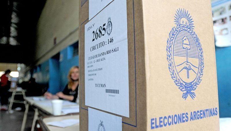 Elecciones Provinciales: Prorrogan la oficialización de los candidatos