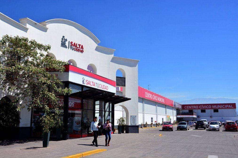 Empresas emitieron facturas con la dirección de IP del Centro Cívico Municipal