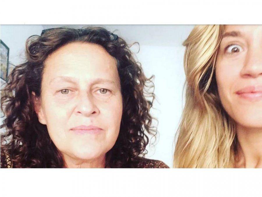La inesperada reacción de la mamá de Jimena Barón por el estreno del hit