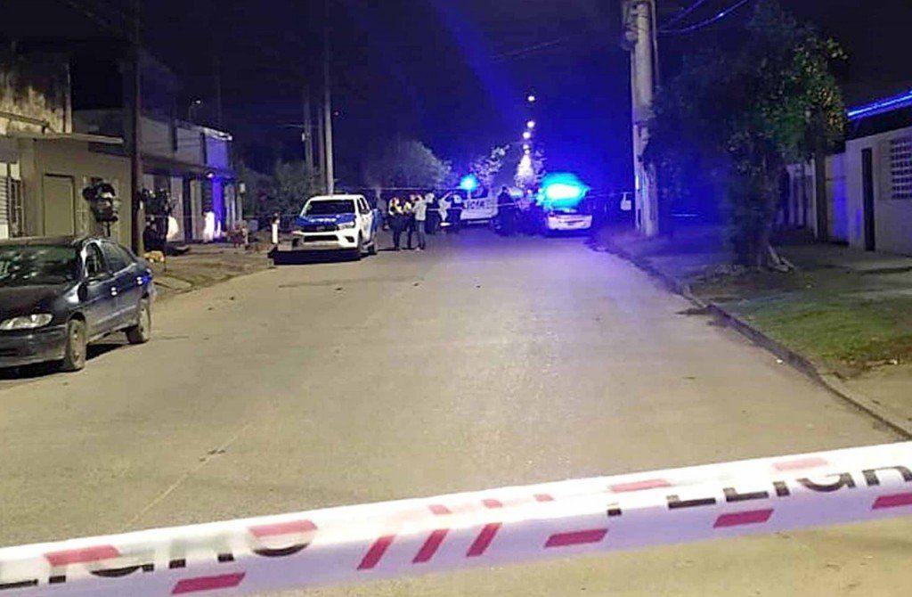 Villa Luján: Matan a un hombre en una pelea vecinal
