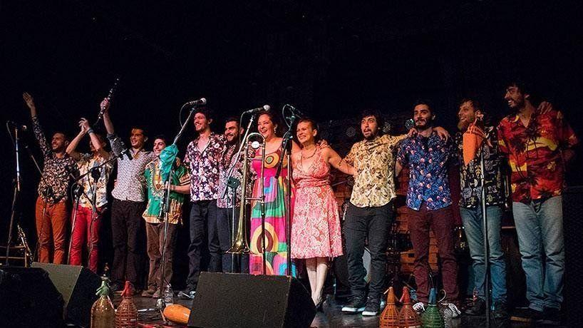 Premios Gardel 2019: Artistas tucumanos esperan llevarse un galardón esta noche