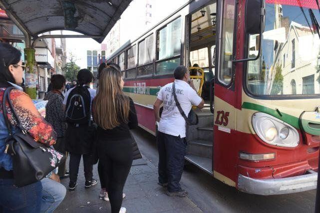 UTA se reunió con autoridades para reforzar la seguridad