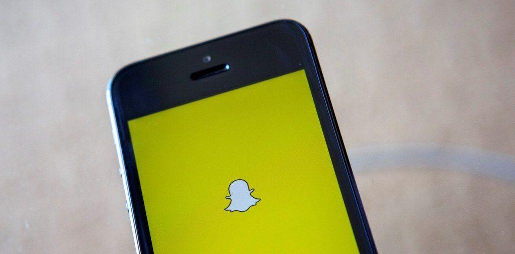 Nuevos filtros de Snapchat: transformarte en bebé y cambio de género