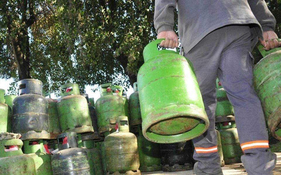 Denuncian marcada disparidad en el precio de la garrafa de gas en Jujuy