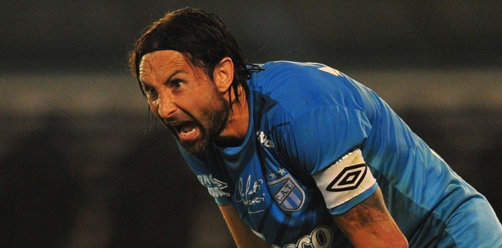 Luchetti: Por más que River hizo un gran partido pasamos nosotros