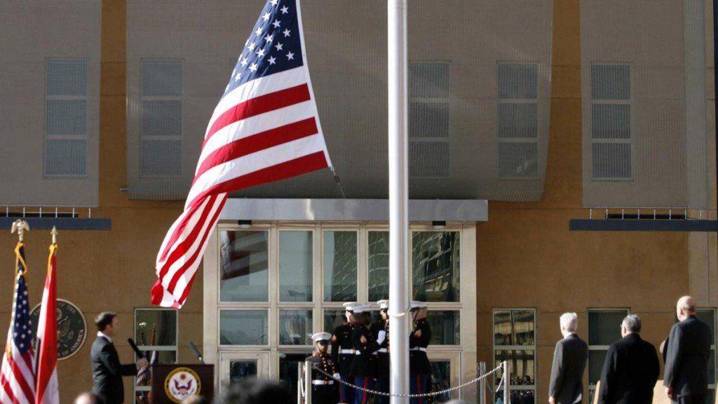 Tensiones con Irán: Estados Unidos ordenó el retiro del personal diplomático en Irak