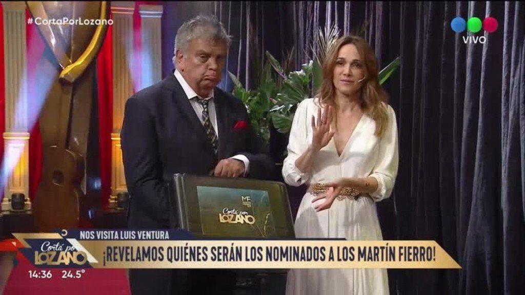 Premios Martín Fierro: Ausencias, dobles nominados y errores en los nombres