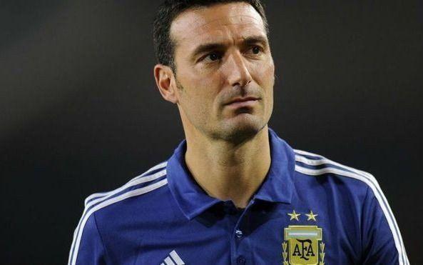 Scaloni entregó la lista previa de Copa América