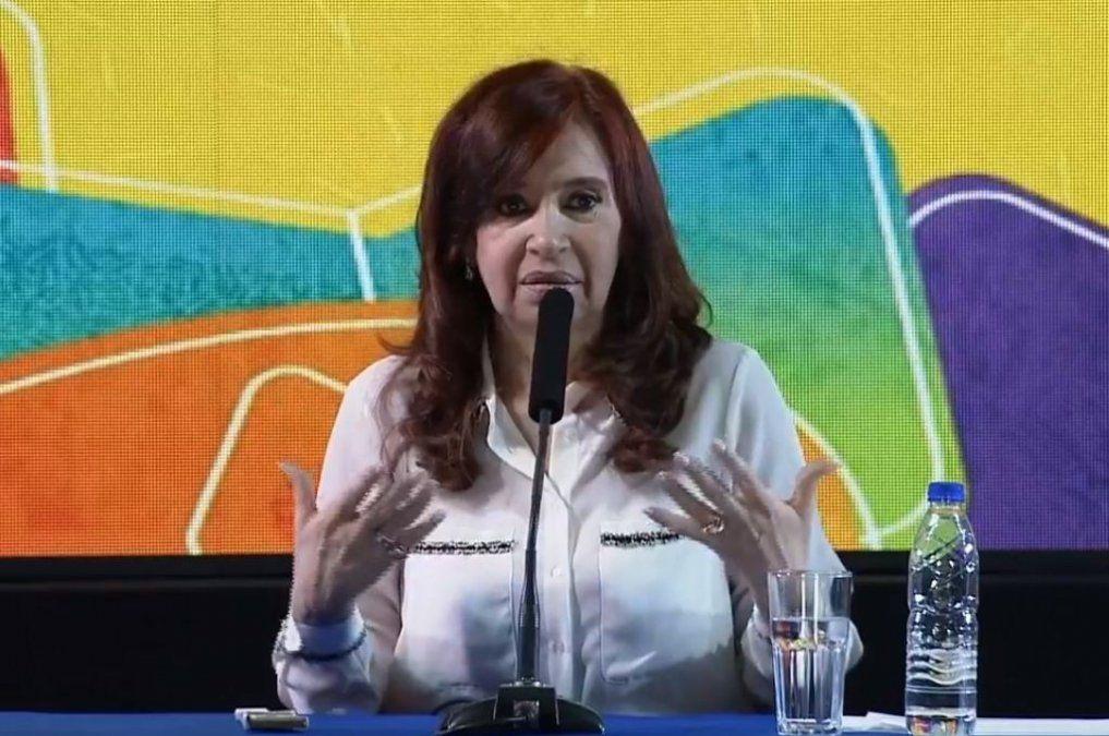 El juicio a Cristina Kirchner por Vialidad no fue suspendido