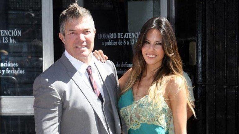 Barby Franco reveló el verdadero motivo por el que suspendió la boda con Fernando Burlando