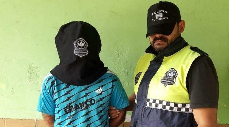 Capturaron a dos prófugos de la Justicia