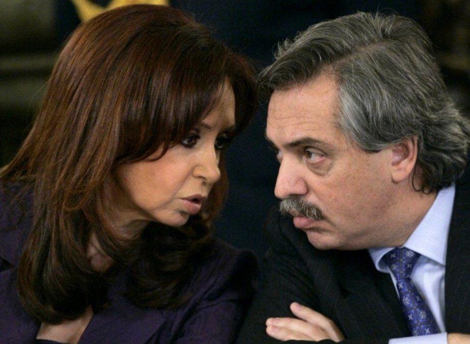 Cristina Kirchner anunció que irá como vice de Alberto Fernández