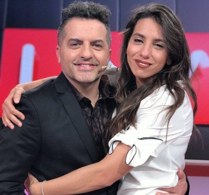 Cinthia Fernández se fue de LAM pegándole a Graciela Alfano