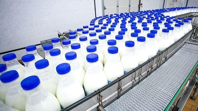 Las exportaciones lácteas crecieron en volumen