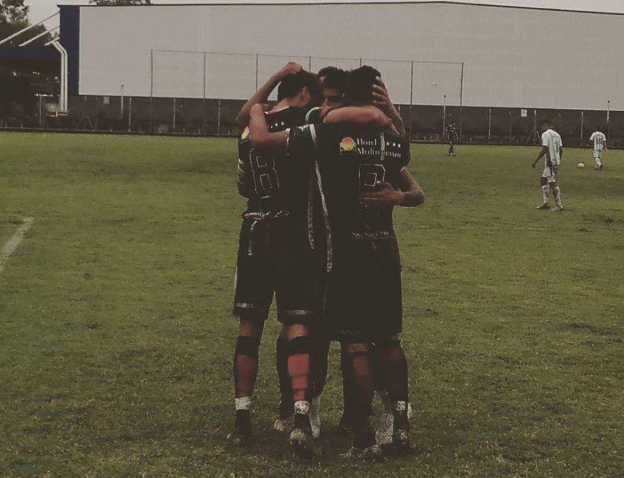 Federal A: San Jorge ganó y accedió a las semifinales
