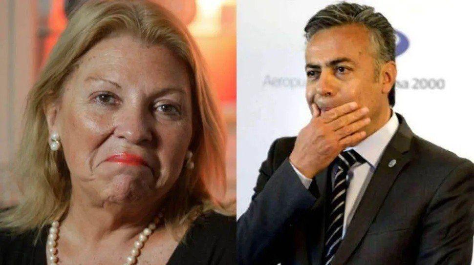 Referentes de Cambiemos cuestionan la autoridad de Alberto Fernández