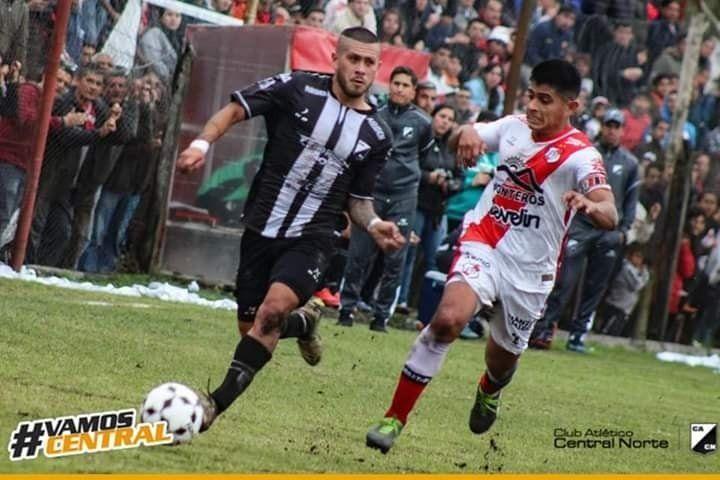 Regional Federal: Ñuñorco no pudo en el primer partido ante Central Norte