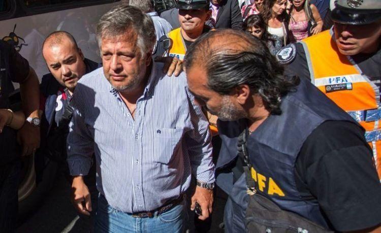 Amenazaron a uno de los hijos del fiscal Carlos Stornelli