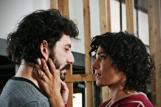 Ciclo de cine italiano hasta el 26 de mayo
