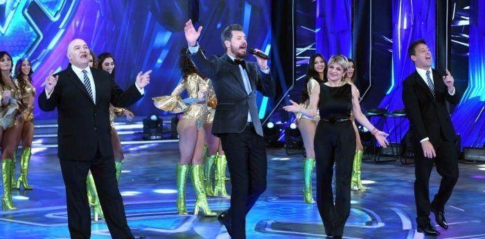 El Bailando suma nuevas parejas: los famosos invitados para la salsa de a tres