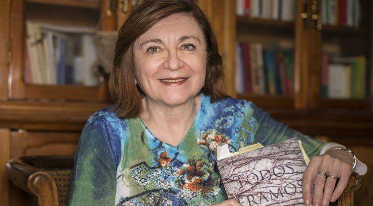 María Rosa Lojo encabezará un repertorio de expositores en Plaza Urquiza