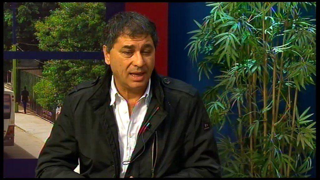 Enrique Salvatierra: No depende de nosotros