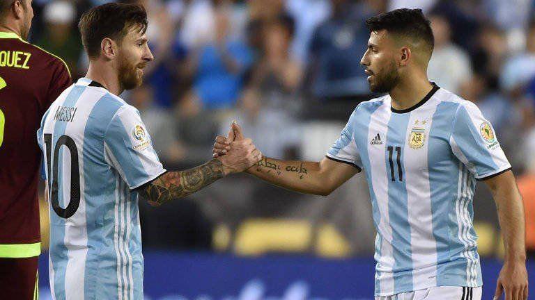Scaloni confirmó la lista con Messi, Agüero y dos tucumanos