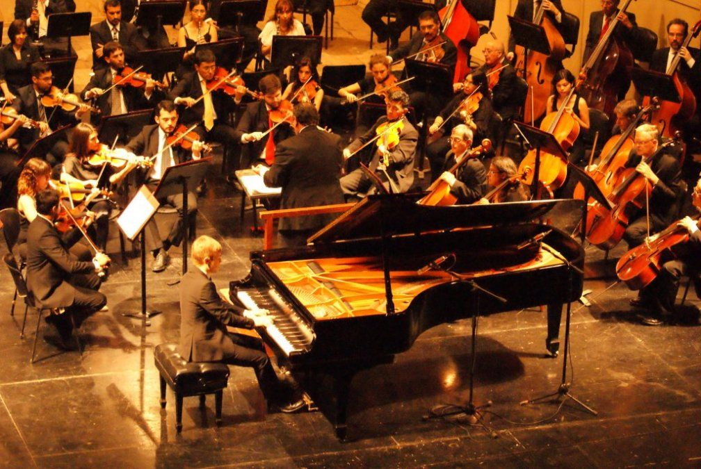 El 2do. Concurso Internacional de Piano tiene sus confirmados