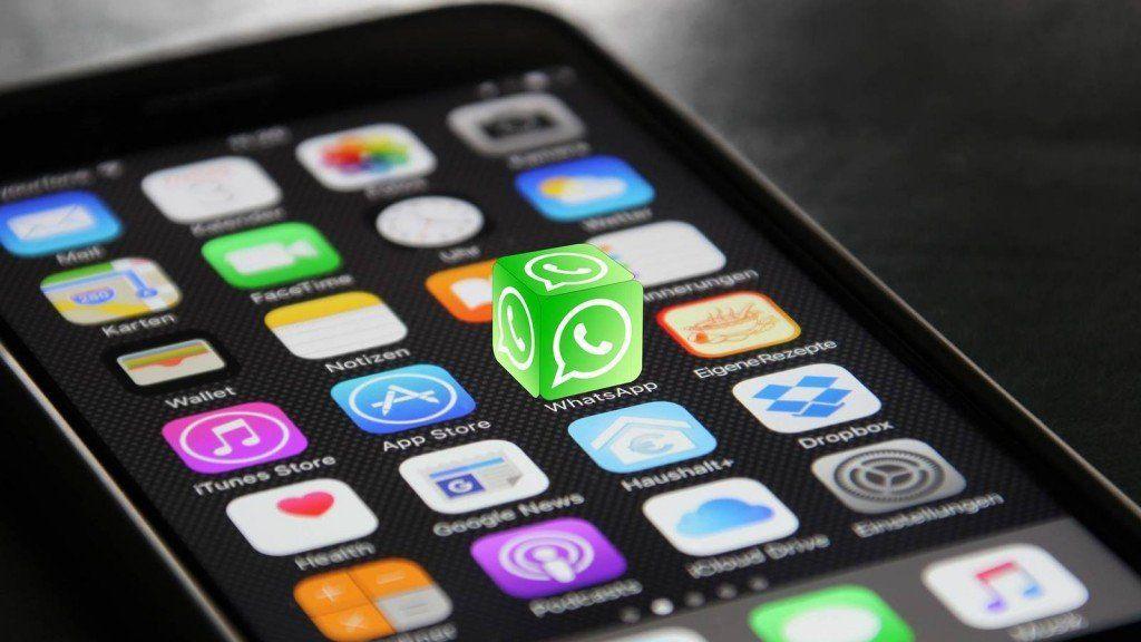 Modo noche y emojis rediseñados, las próximas novedades de WhatsApp