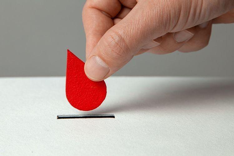 El jueves se podrá donar sangre en el hospital Avellaneda