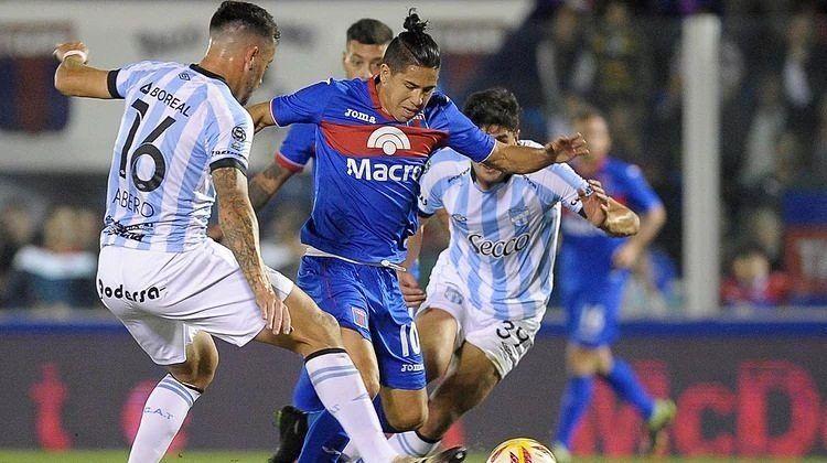Copa Superliga: El encuentro entre Atlético y Tigre no se modifica