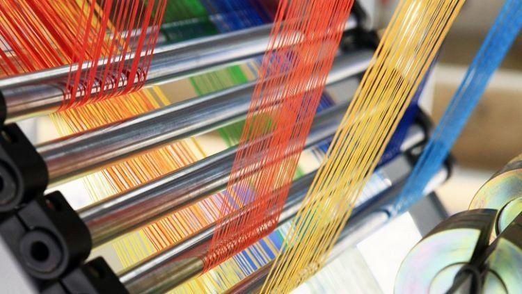 Cayó la actividad en la industria textil