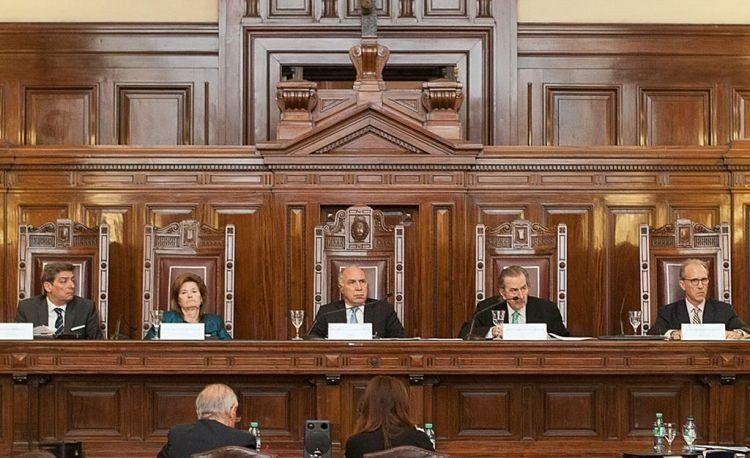 La Corte Suprema falló a favor del personal del Ejército
