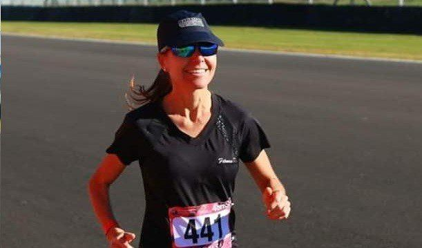 Atleta tucumana consiguió la segunda marca nacional de ultramaratón