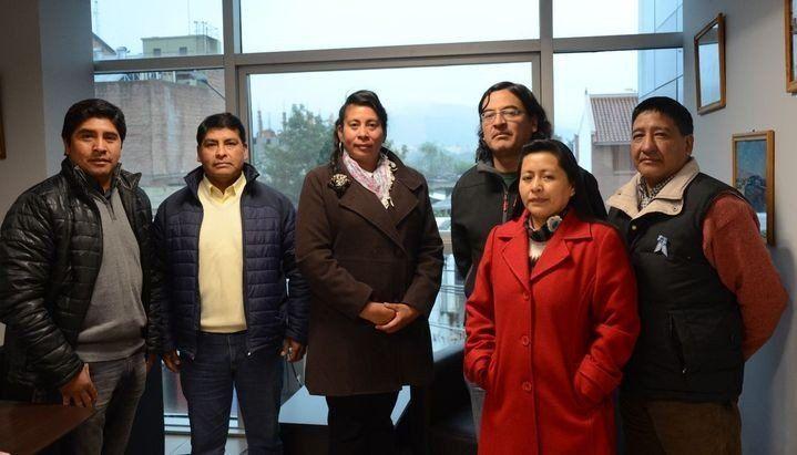 Concejales de Humahuaca pidieron el desafuero del intendente