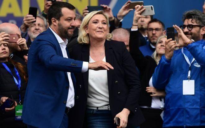 Las elecciones que miden la verdadera fuerza de la extrema derecha en Europa