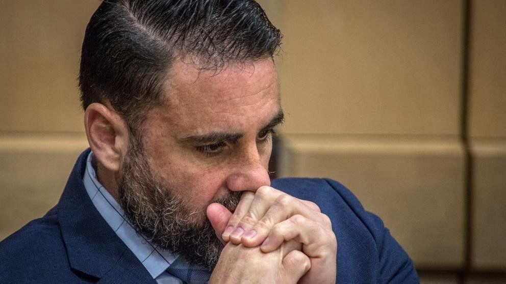 Pablo Ibar no será ejecutado pero fue sentenciado a cadena perpetua