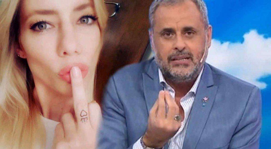 Jorge Rial rechazó la participación de Nicole Neumann en Intrusos