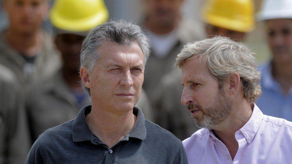 Macri está dispuesto a analizar una apertura para ir a las PASO