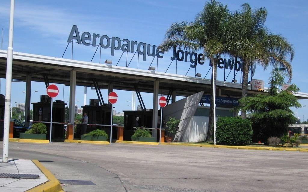 Vuelos fueron demorados por medidas gremiales en Aeroparque