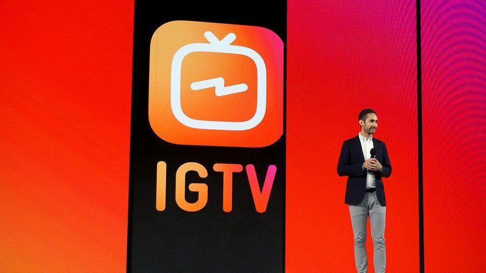 Instagram incorporará los videos horizontales en IGTV