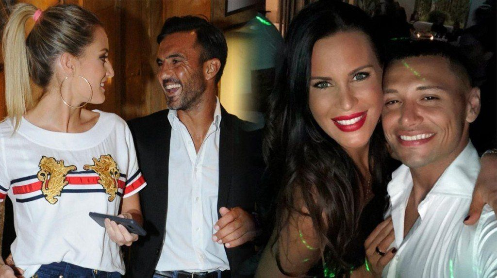 Mica Viciconte se metió en la polémica Zárate-Vélez