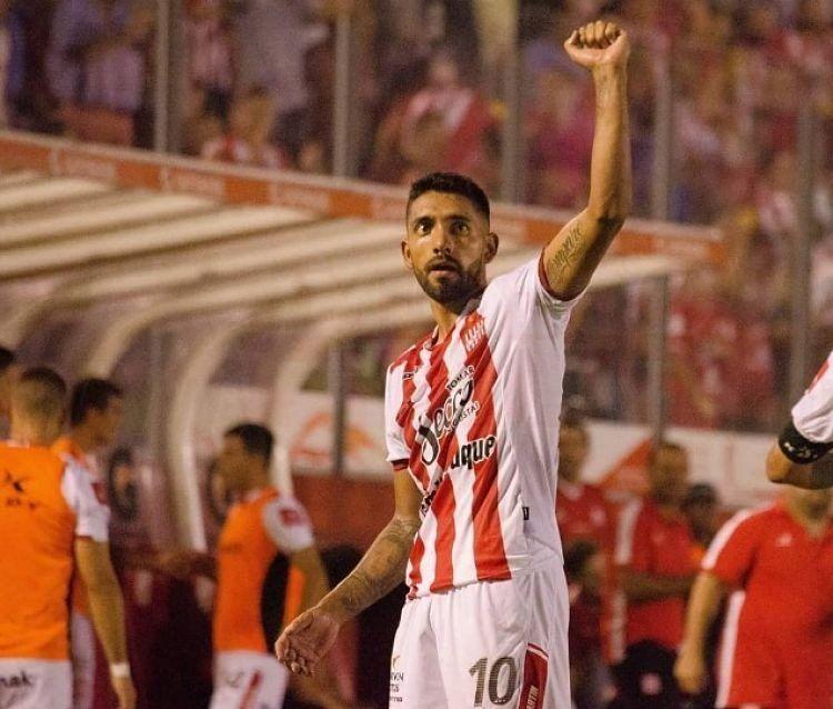 García: Me llamaron de Atlético, les dije que no y les corté