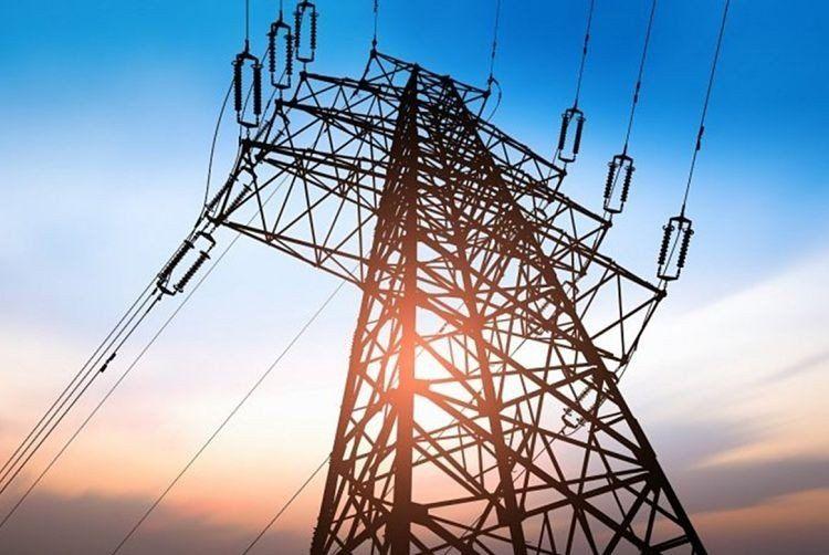 La demanda de energía eléctrica en abril