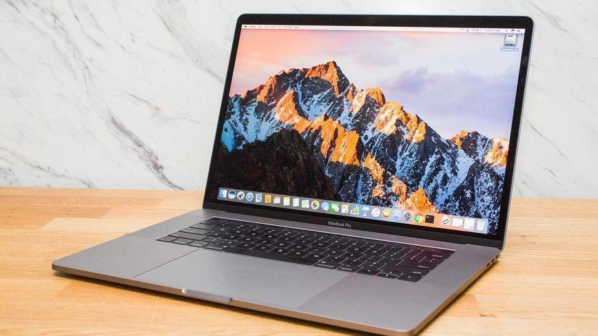 Apple actualizó sus computadoras portátiles MacBook Pro