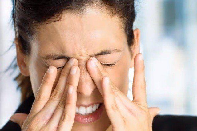 Casi la mitad de los accidentes oculares ocurren en casa: Cómo prevenirlos