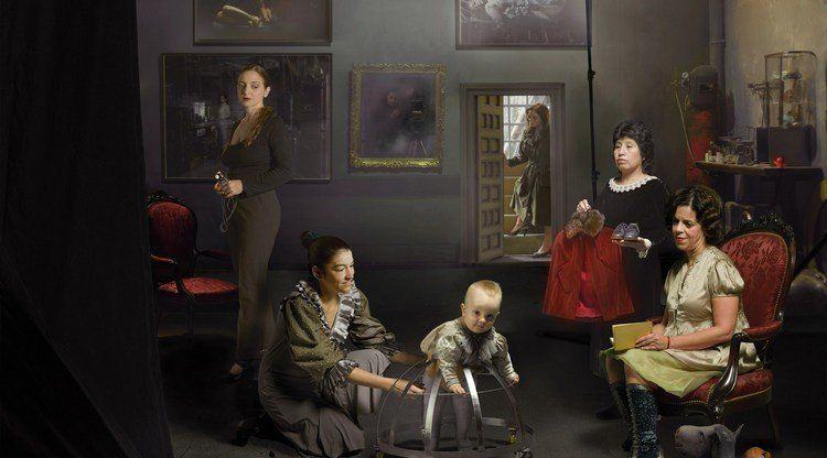 El Timoteo Navarro será sede de la Bienal de Arte